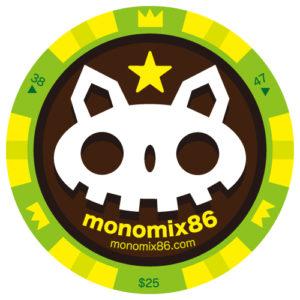 monomix86